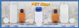 مصنع عبوات بلاستيك pet