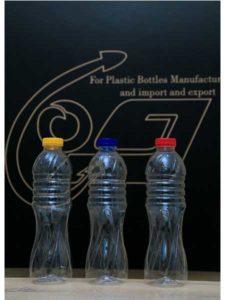عبوات بلاستيك 2