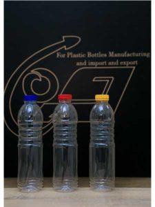 عبوات بلاستيك 1