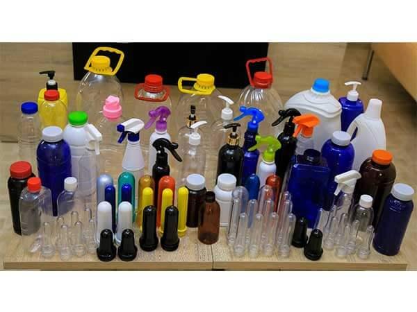 اكبر شركات عبوات بلاستيك