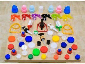 مصانع عبوات بلاستيك