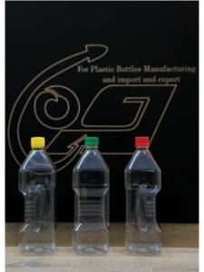 عبوات بلاستيك للعصائر